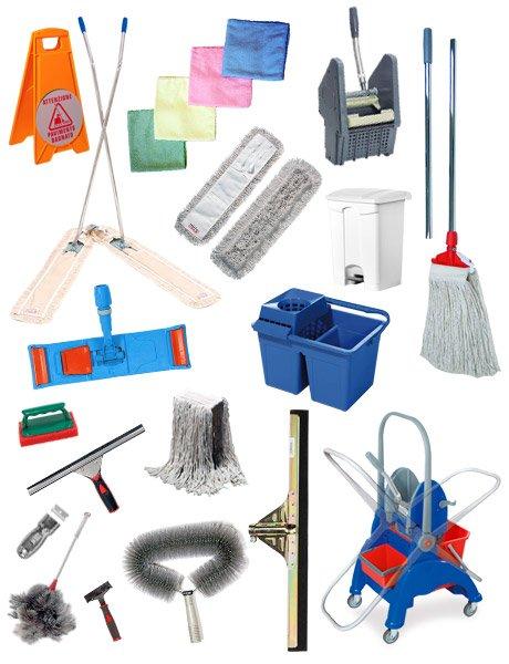 attrezzi-pulizie-professionali